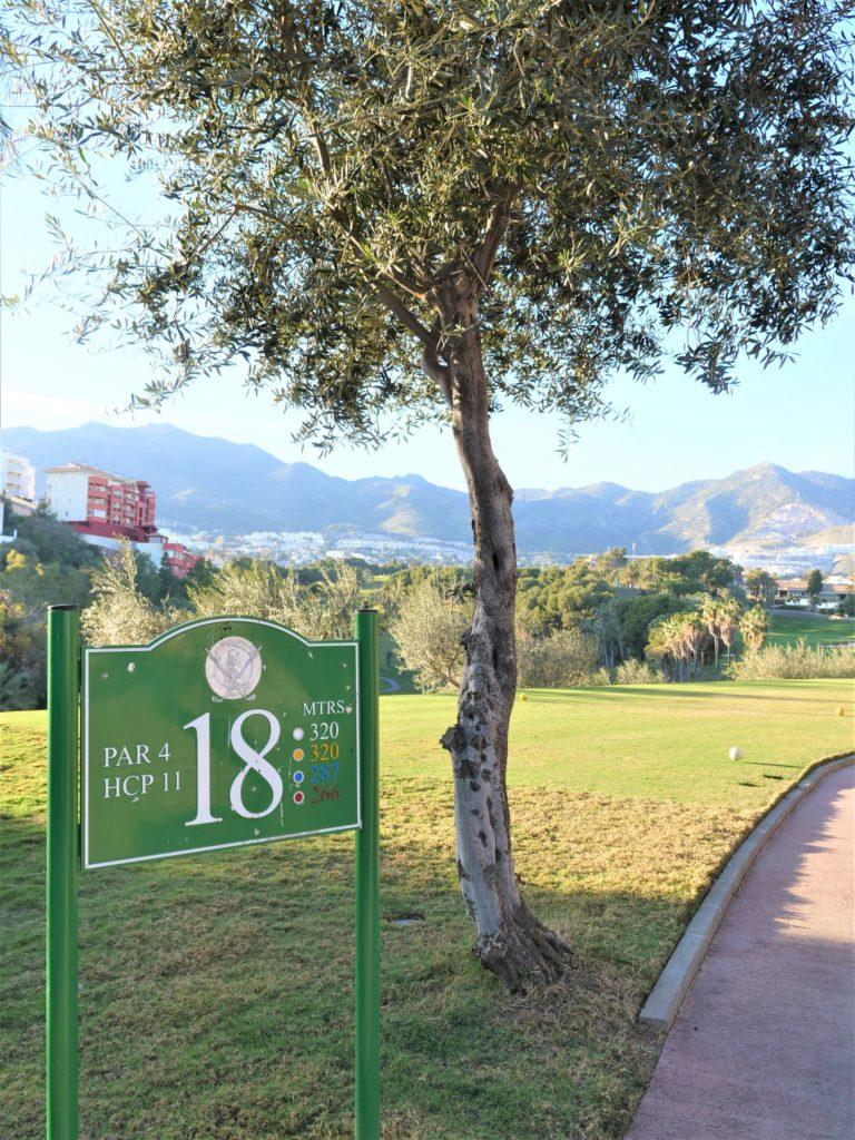 golf costa del sol hiszpania